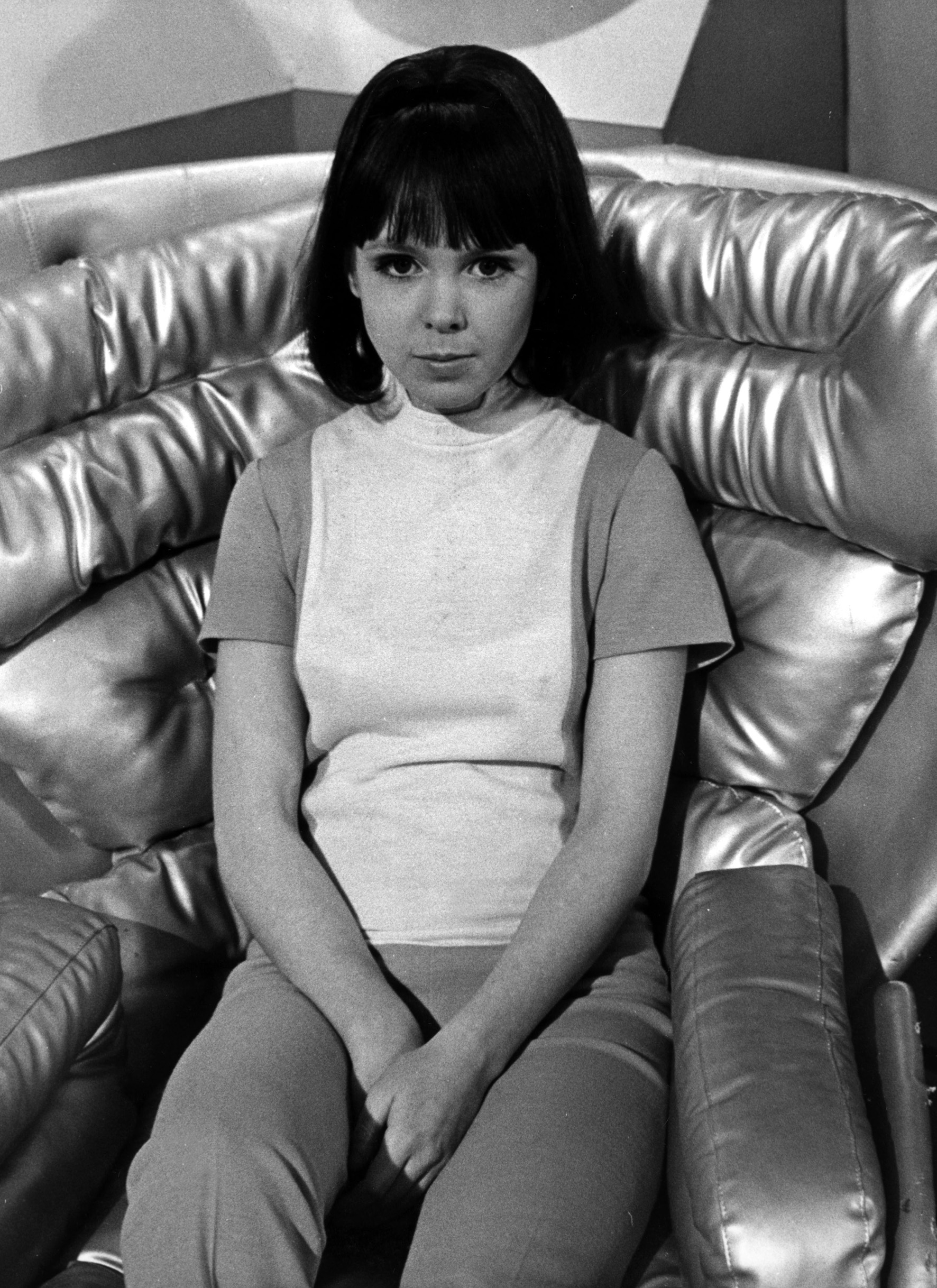 photo Wendy Padbury